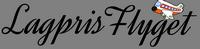 lagpris flyget logo