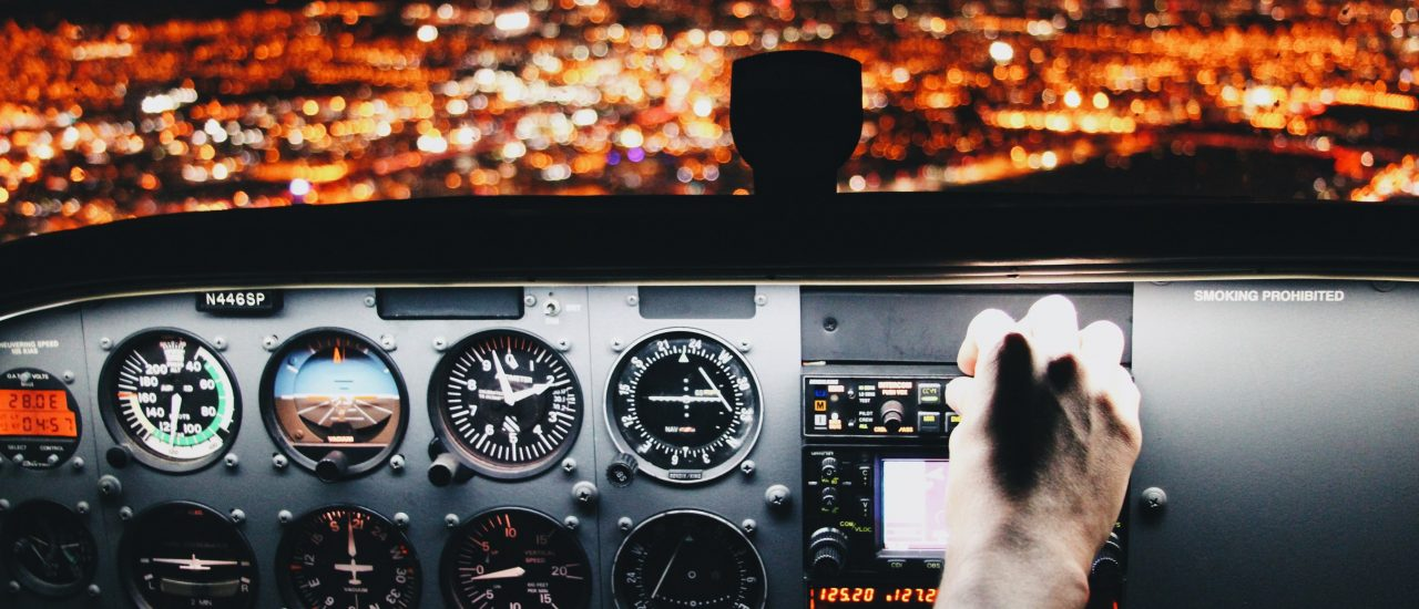 Olika flygklasser