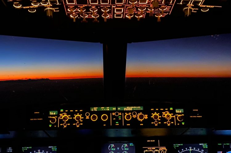 lagprisflyget
