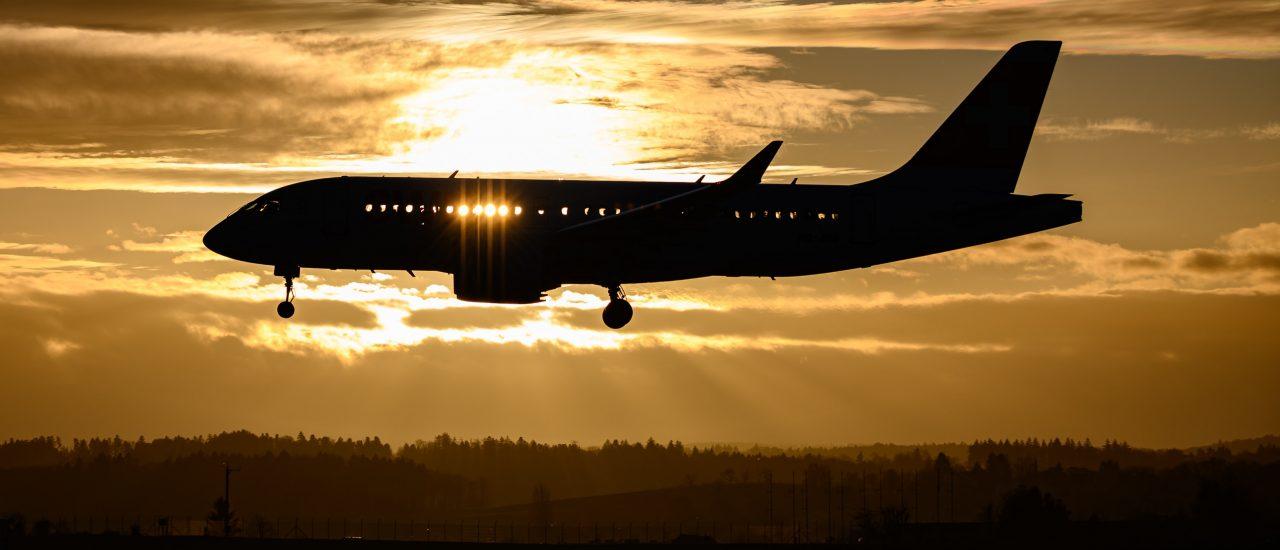 Typer av privata jetplan